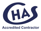 Logo - Contractors Health & Safety Assessment, Accredited Contractor